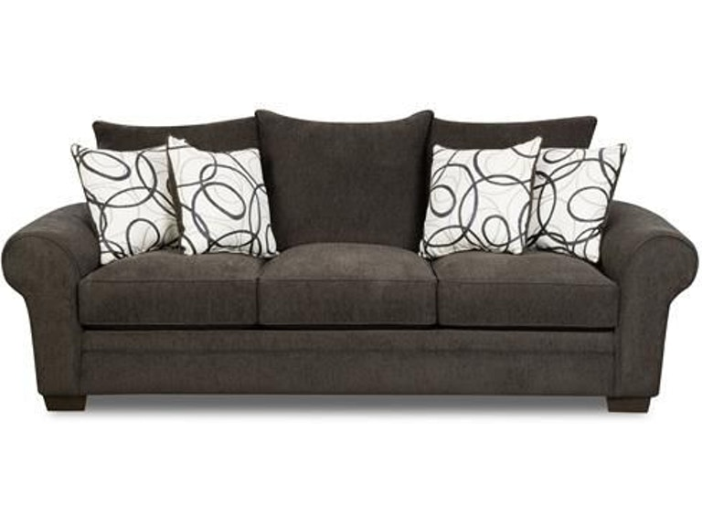 Corinthian Uph Sofa Othello