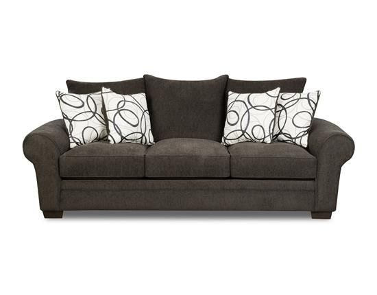 Corinthian Othello Sofa UPH SOFA OTHELLO