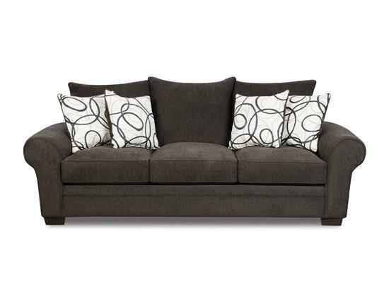 Corinthian Living Room Othello Sofa