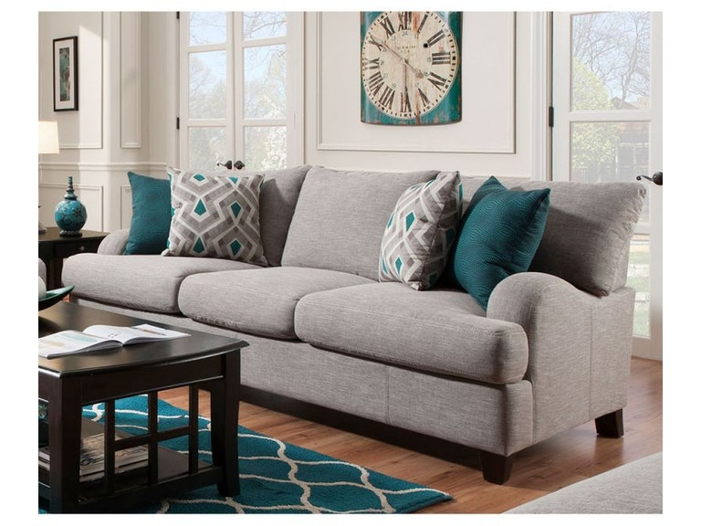 Franklin Living Room Penelope Sofa