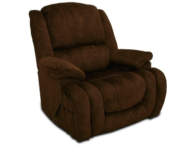 Champion Brown Recliner