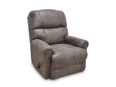 Captian Marble Recliner