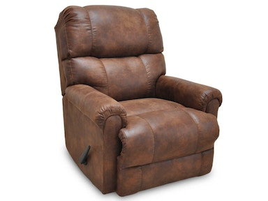 Captain Saddle Power Recliner