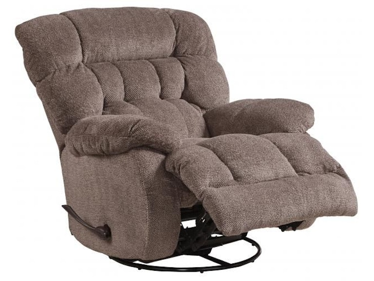 Catnapper Daly Chateau Power Lay Flat Recliner URE-DALYCHATEAU