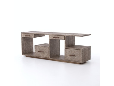 Debbie Console Table-Driftwood