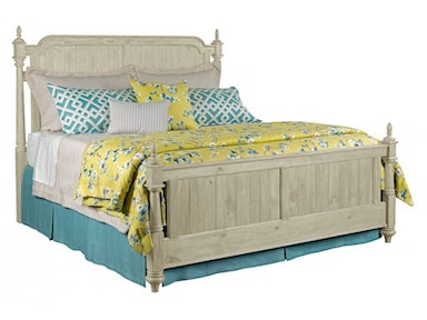 Weatherford King Bed