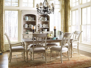 Weatherford Dining Set