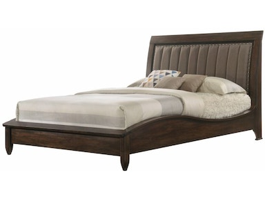 Windsong Queen Bed