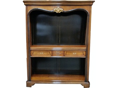 Italian Import French bookcase 8457-B