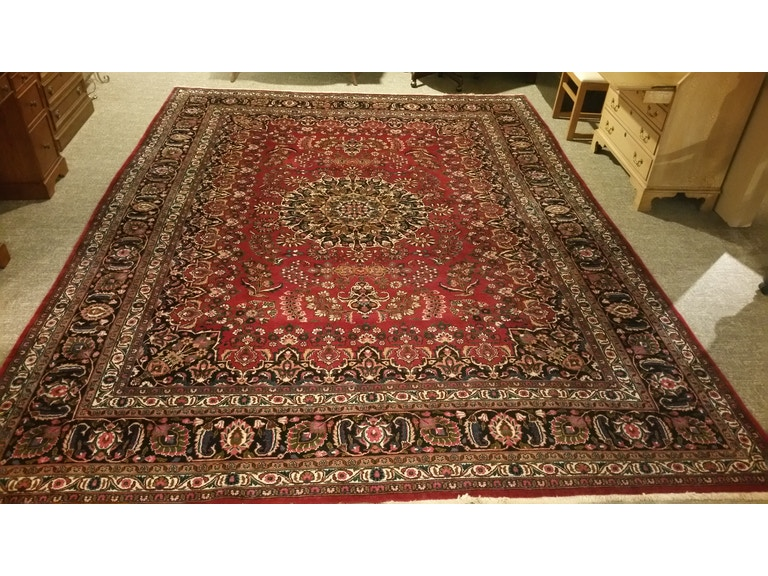 Juliana S Private Collection Dining Room Authentic Persian Rug P 164
