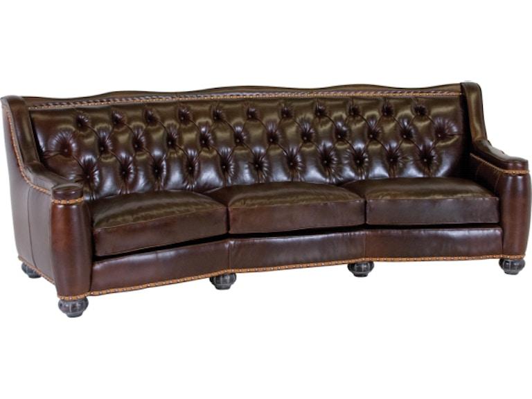 Tuffed Sofa