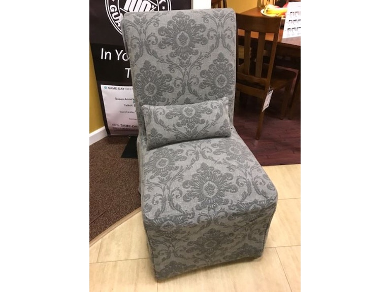 Dining Chair, Slipcover