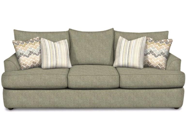 Simple Elegance Sofa Victory Smoke 829479