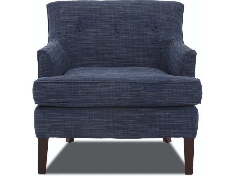 Accent Chair Laney Navy