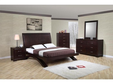 Elements Queen Bed PKG-08Q