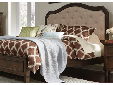 Liberty Queen Bed PKG-102Q