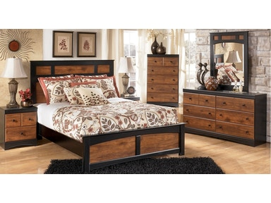 Ashley Bedroom Sets - FurnitureLand - Delmar, Delaware