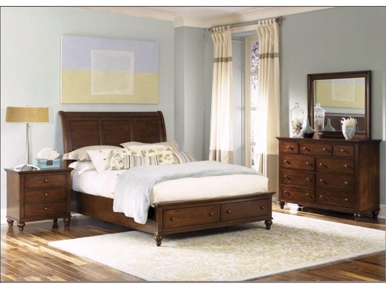 Liberty Furniture Bedroom Queen Bed PKG-34QB - FurnitureLand ...