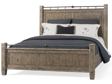 KLAUSSNER-C King Bed PKG-451K