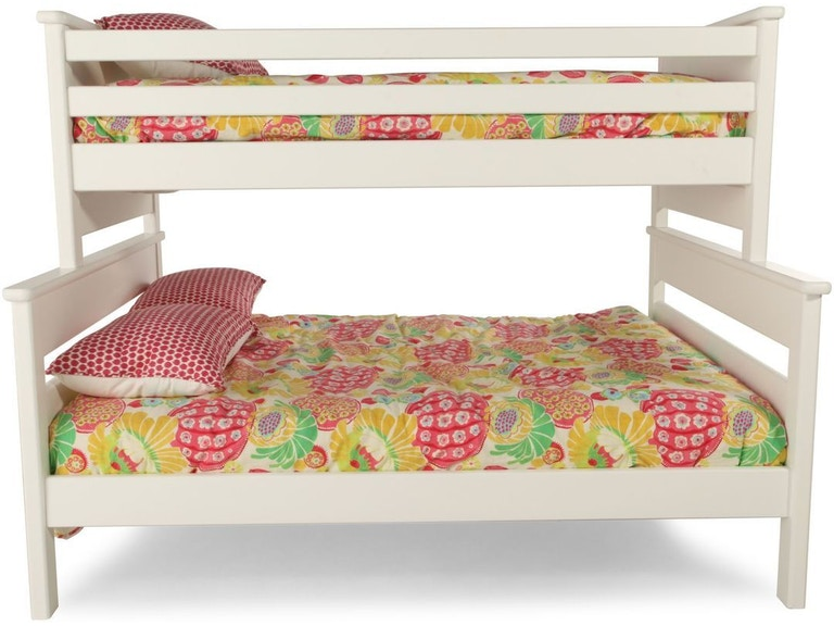 Trendwood Youth Bunk Bed Twin Over Full Pkg 4525tf Furnitureland