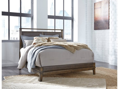 Ashley Queen Bed PKG-548Q