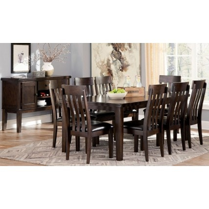 Ashley Table U0026 4 Chairs PKG 5965