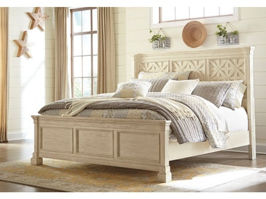Ashley Queen Bed PKG-647Q