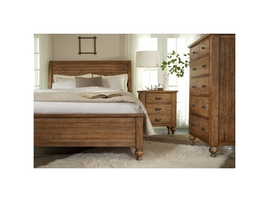 RIVERSID-C King Bed PKG-916K