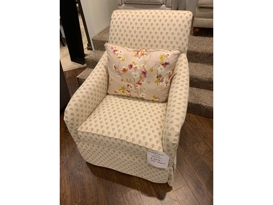 Clearance Kincaid Furniture Living Room Jocelyn Swivel Glider Chair 016 02 At Home Inspirations Msrp