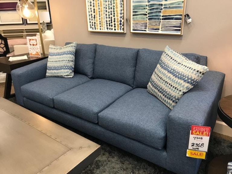Drexel Living Room Select Modern Sofa D170-S86