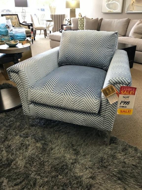 Drexel Living Room Select Modern Chair D171-CH