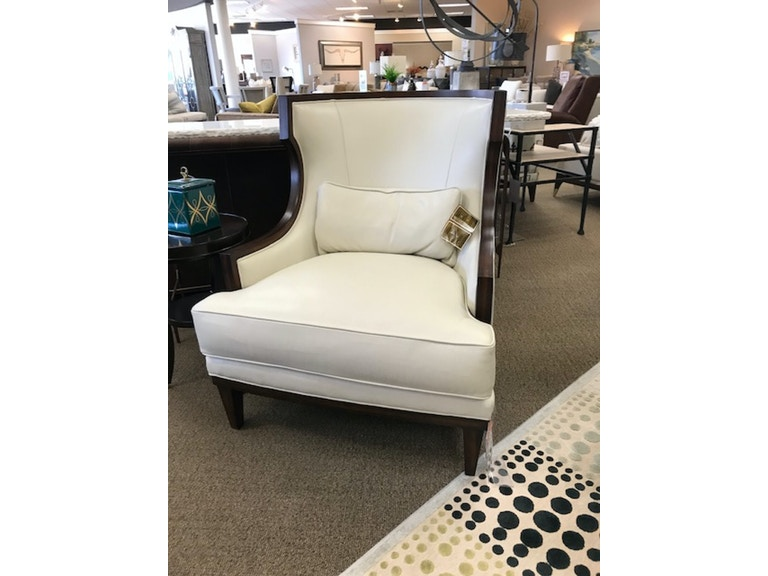 Thomasville Living Room Upholstery Capricorn Chair HS2245 15