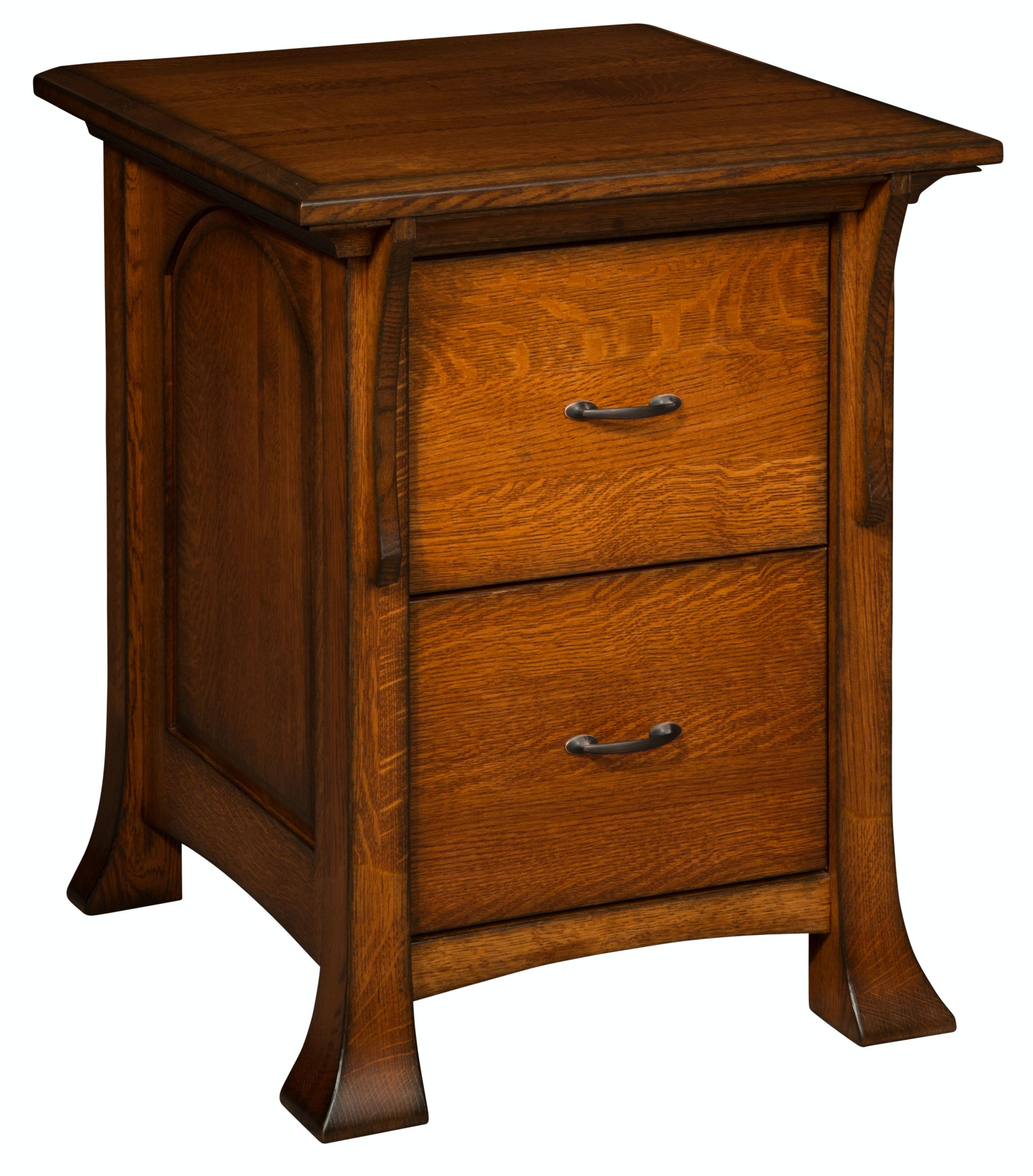 LA 234 2. Breckenridge File Cabinet