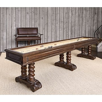 Ambella Home Castilian Shuffleboard Table 17501 935 012