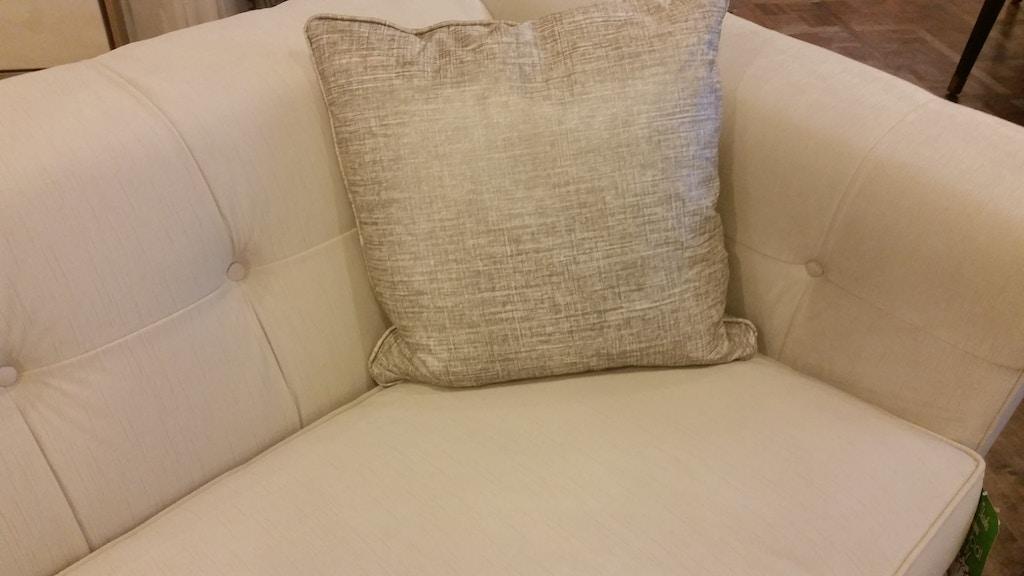 Southern Furniture Company Ashton Er Platinum 24581hb