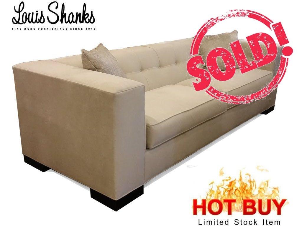 Merveilleux Southern Furniture Company Ashton Luster Platinum 24581HB
