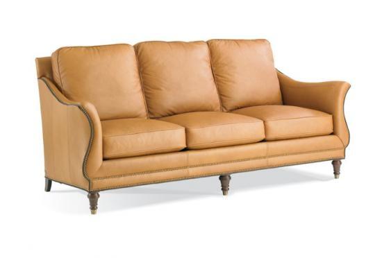 Whittemore Sherrill Ltd Living Room Sofa 419 03 Louis Shanks