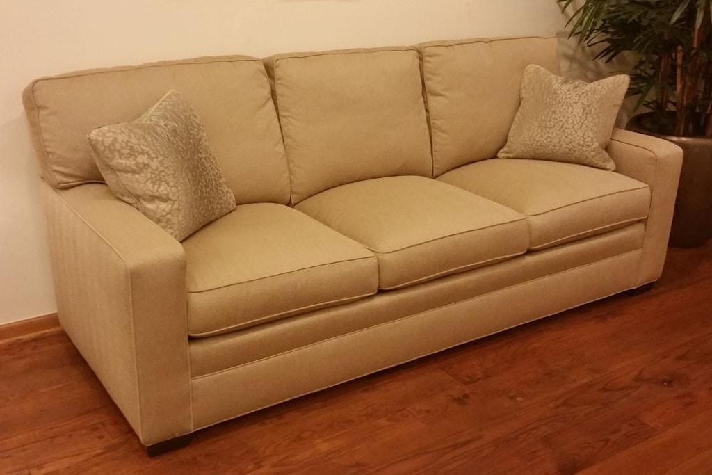 Sherrill Furniture Living Room Design Your Own Sofa 9600 Sofa Louis Shanks Austin San