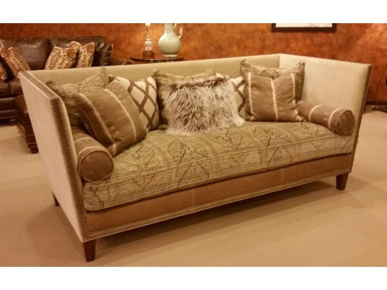 Massoud Living Room Sofa L1191 A2 Louis Shanks Austin
