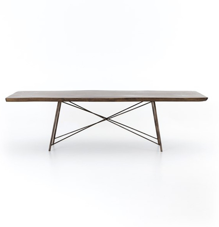 ROCKY 101 DINING TABLE