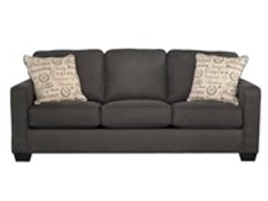 Signature Design By Ashley 5 Piece Living Room Package 16601