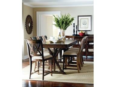 Legacy Classic Furniture TABLE U0026 4 PUB CHAIRS 3700 920 PUB TABLE SET