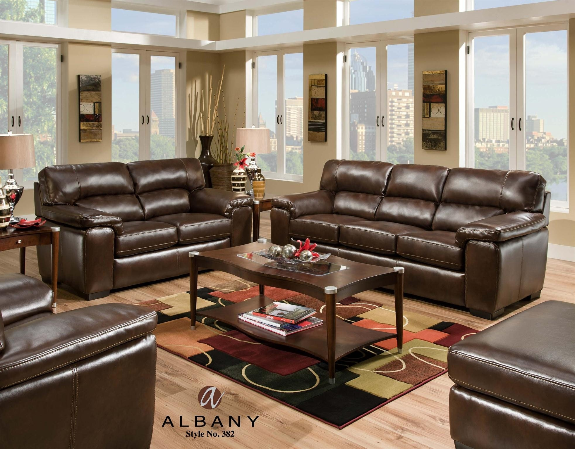 Albany CHAIR 382 20