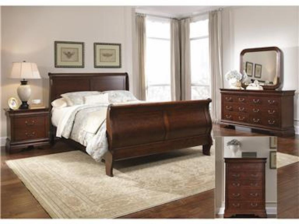 Liberty Bedroom Furniture Liberty Furniture Complete Queen Bedroom 709 Bedroom Feceras