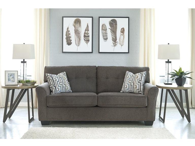 Signature Design By Ashley 73901 7 Piece Living Room Feceras