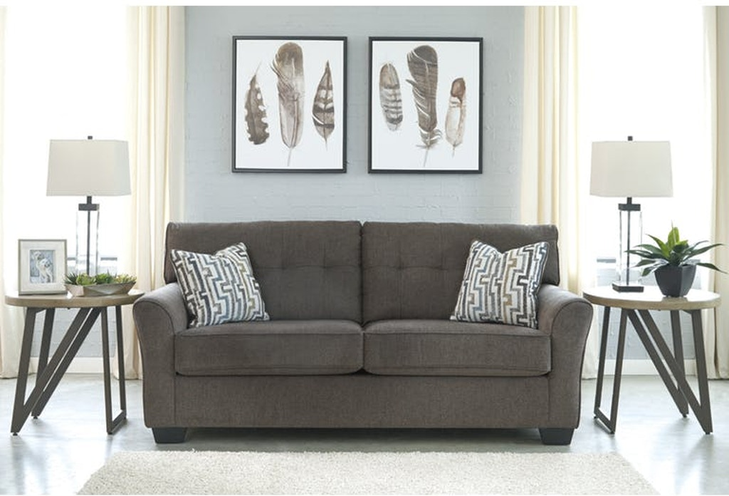 Signature Design by Ashley 73901 7 piece living room ...