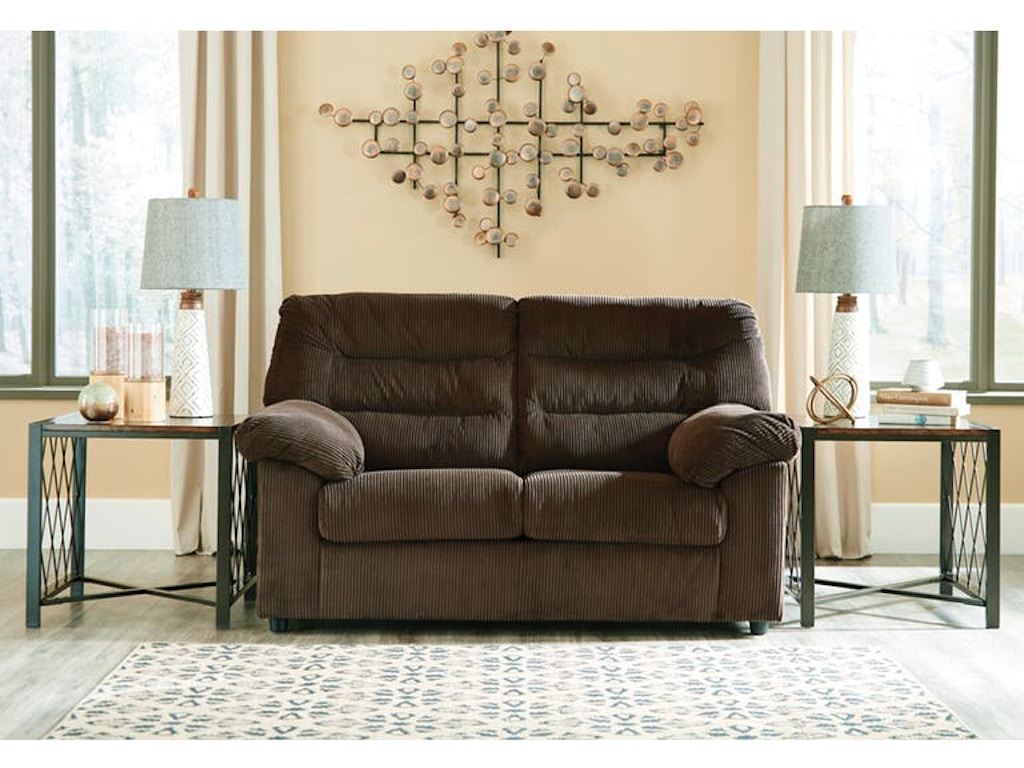 Signature Design by Ashley 96101 5 piece living room - Feceras ...