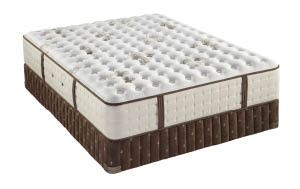 66 king mattress and split boxspring