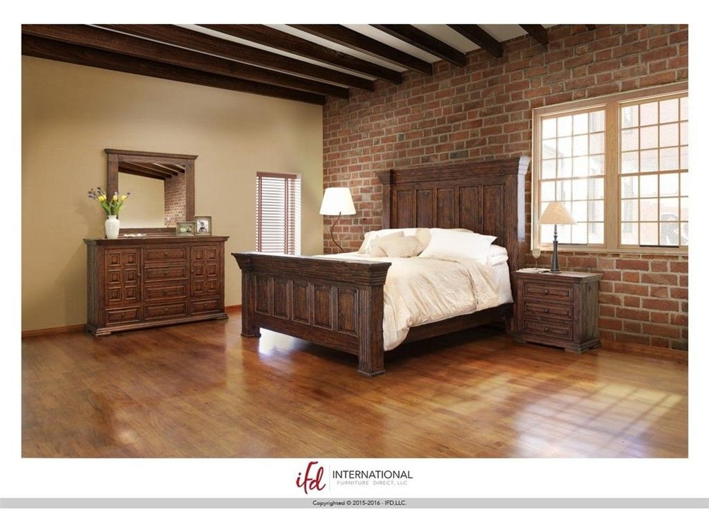 Artisan Home Bedroom Artisan Furniture King Bed Including Headboard Footboard And Rails