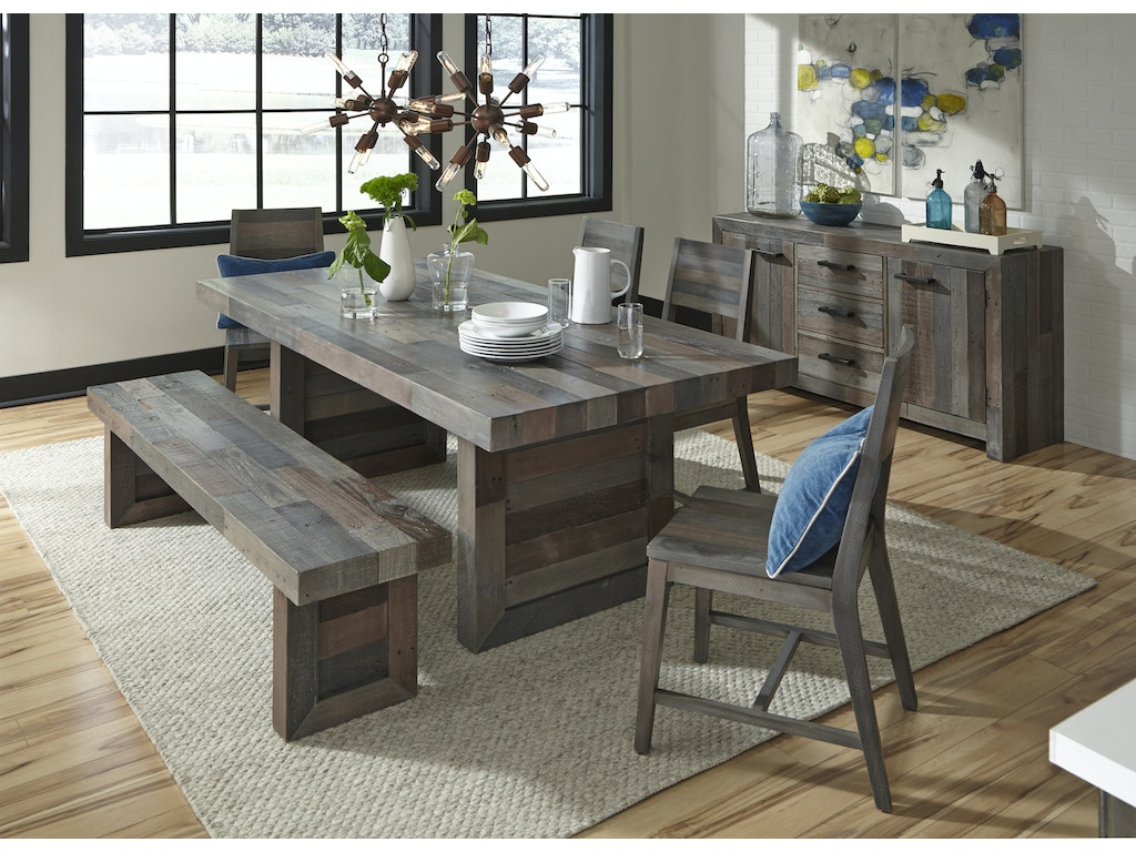 Home Furnishings Classic Home Furnishings 82 Dining Table 51030256 Talsma